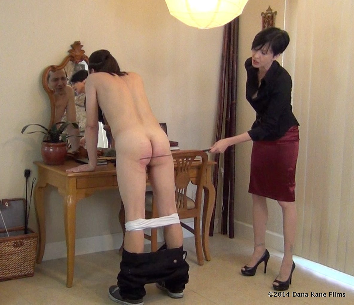 Messages Spank and cane topic