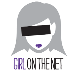 Picture of Girl on the Net