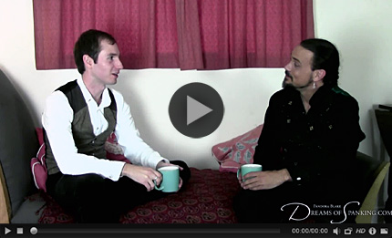 Interview with Andrew Shada