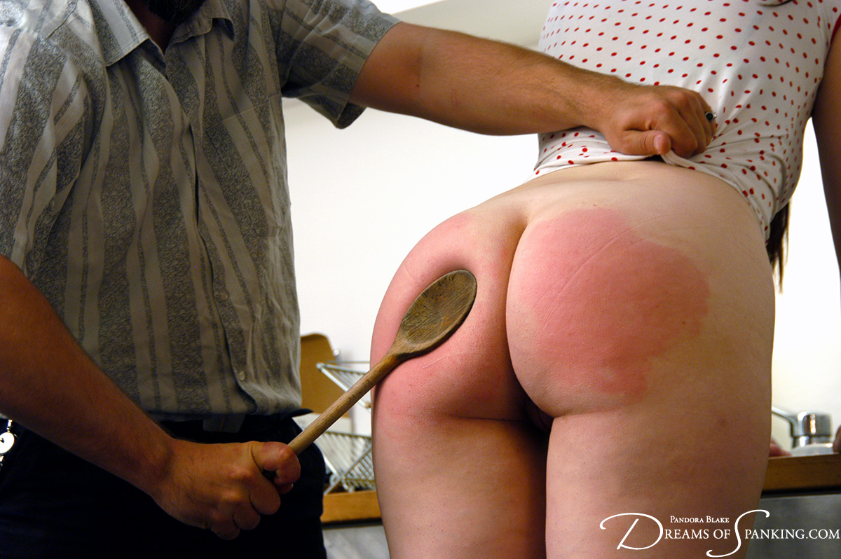 Dreams of Spanking - Posts tagged 'discipline'