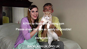 UK Porn Law Documentary at Dreams of Spanking