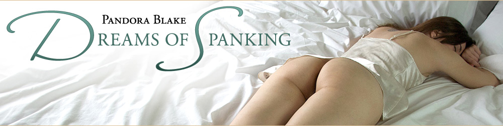 Pandora Blake's Dreams of Spanking - clips store