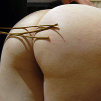 Preview thumbnail : Join the site to view Bad Girl and all other spanking scenes