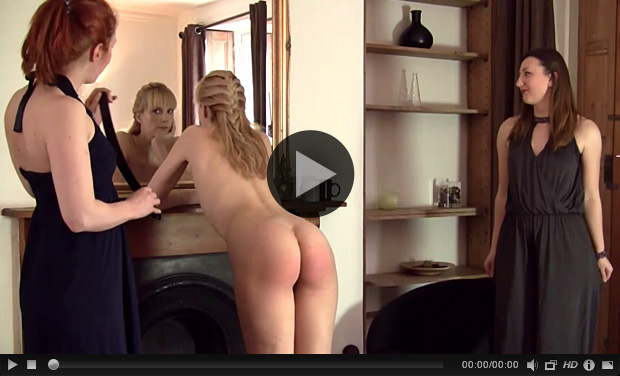 Click to view trailer for The%20Baroness'%20New%20Housegirls