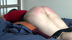 Click to view more previews of Pandora's Birthday Strapping