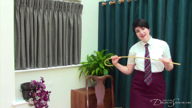 Join the site to view Beating the Headmaster and all other spanking scenes
