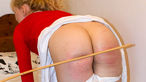 Click to view more previews of Through the Bedroom Door