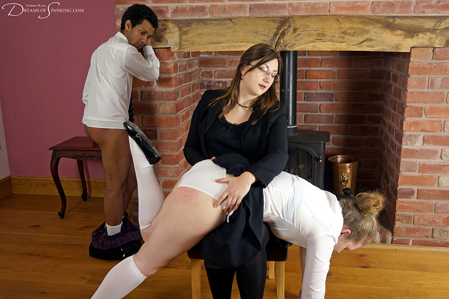 A spankings on briefs spanked boys 1