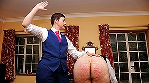 Click to view more previews of A Spot of Bother