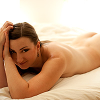 Preview thumbnail : Join the site to view Boudoir Nudes and all other spanking scenes