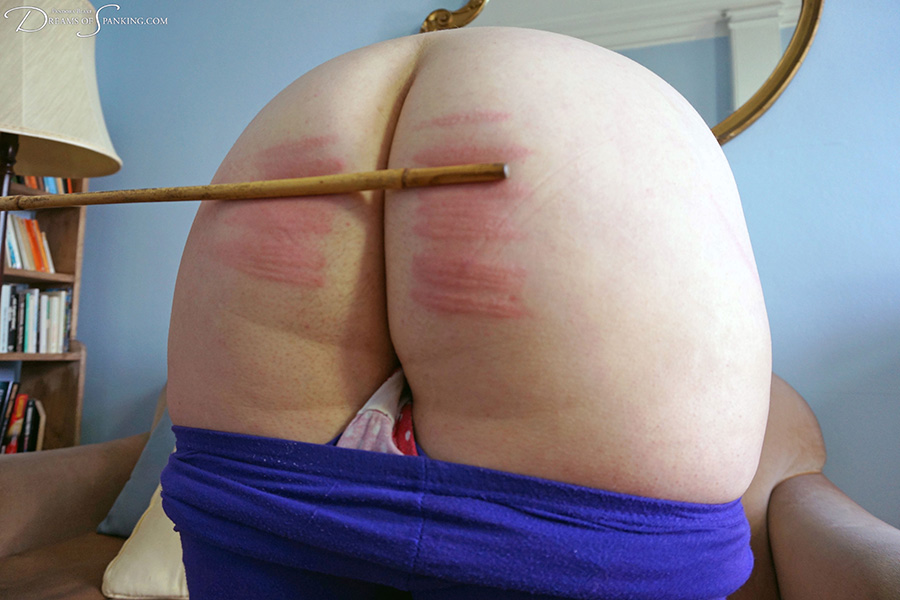 Real life porn story of punishment caning in the 1980s
