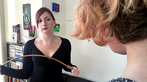 Click to view more previews of Caned at Home
