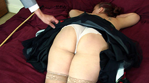 Click to view more previews of Caned Before Dinner