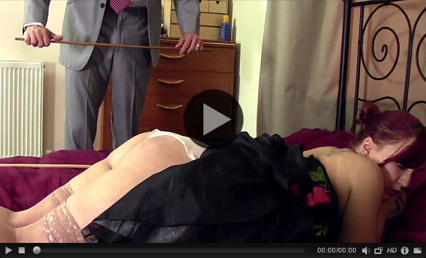 Click to view trailer for Caned%20Before%20Dinner