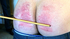 Click to view more previews of Caning Practice