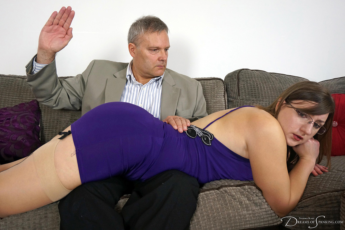 Casino correction with Pandora Blake and Mike Pain at Dreams of Spanking
