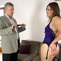 Join the site to view Casino Correction and all other spanking scenes