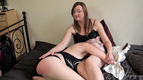 Join the site to view Charley Says and all other spanking scenes