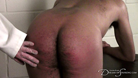 Join the site to view The Clone's Training and all other spanking scenes