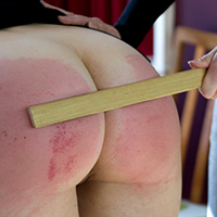 Join the site to view Dana for Senator and all other spanking scenes