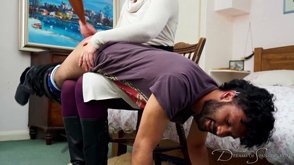 Click to view more previews of Defying Her Dominance