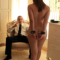 Preview thumbnail : Join the site to view Dominance and Submission and all other spanking scenes