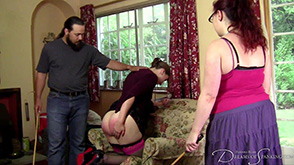 Click to view more previews of Double Caning