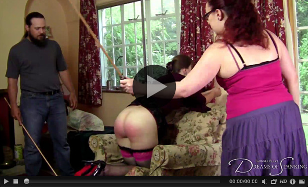 Click to view trailer for Double%20Caning
