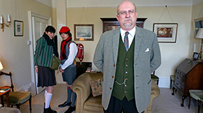 Click to view more previews of The Evacuees (part 2)