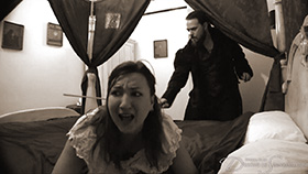Join the site to view A Ghost Story and all other spanking scenes