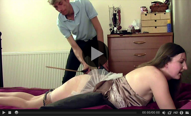 Click to view trailer for Caning%20Makes%20Me%20Giggle