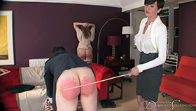 Join the site to view The New Governess and all other spanking scenes