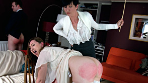 Click to view more previews of The New Governess