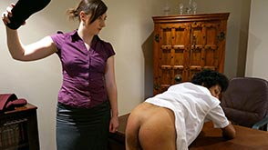 Click to view more previews of Sent to the Headmistress