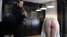 Join the site to view How to Make Housework More Interesting and all other spanking scenes