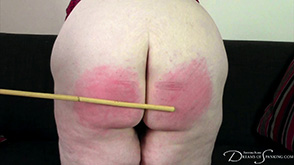Click to view more previews of Jillian's Sponsored Caning