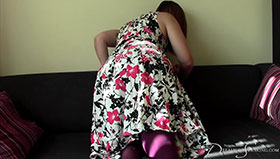 Join the site to view Just Wait Til I Get You Home and all other spanking scenes