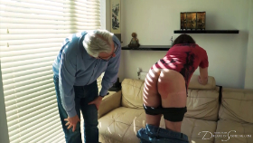 Join the site to view Kept Pink and all other spanking scenes