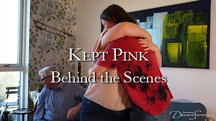 Become a member to get access to this and all other behind the scenes material