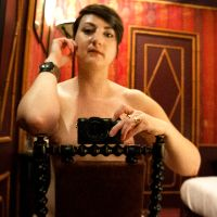 Preview thumbnail : Join the site to view La Vie Parisienne and all other spanking scenes