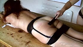 Join the site to view The Lab Rat's Revenge and all other spanking scenes
