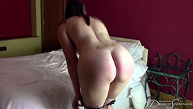 Join the site to view Lodger Wanted and all other spanking scenes