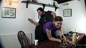 Join the site to view Through the Looking Glass and all other spanking scenes