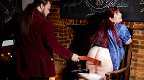 Click to view more previews of The Magician's Apprentice (part 2)