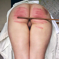 Join the site to view The Whipped Maid and all other spanking scenes