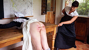Click to view more previews of The Whipped Maid