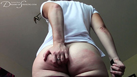Join the site to view Memories of Spanking and all other spanking scenes