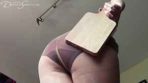 Click to view more previews of Memories of Spanking