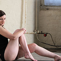 Preview thumbnail : Join the site to view In the Old Mill and all other spanking scenes