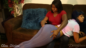 Join the site to view Momma Sha Spanking and all other spanking scenes